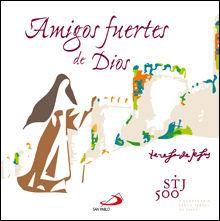 AMIGOS FUERTES DE DIOS (CD)
