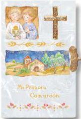 MISALITO COMUNION NACAR NIÑOS IGLESIA ESPIGA 25106