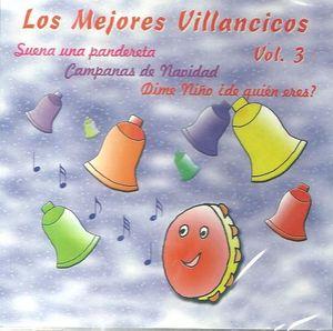 MEJORES VILLANCICOS VOL 3