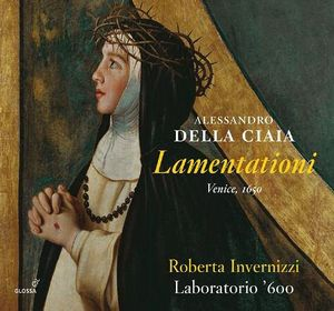 LAMENTATIONI (2CD)