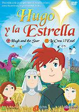 HUGO Y LA ESTRELLA (DVD)