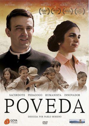 POVEDA (DVD)