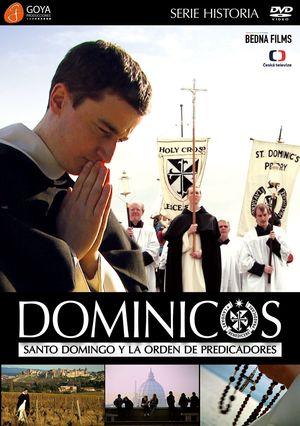 DOMINICOS: SANTO DOMINGO Y LA ORDEN DE PREDICADORES(DVD)