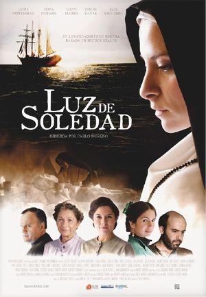 LUZ DE SOLEDAD (DVD)