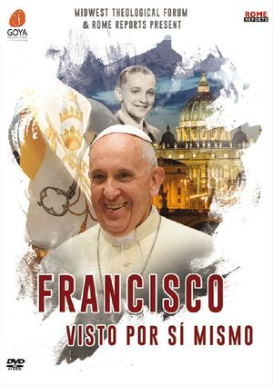 FRANCISCO VISTO POR SI MISMO (DVD)