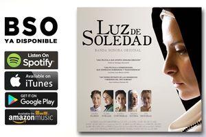 LUZ DE SOLEDAD B.S.O. (CD)