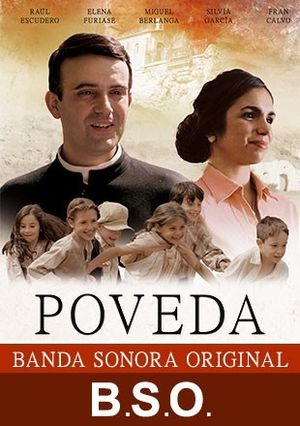 POVEDA B.S.O. (CD)