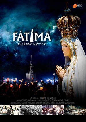 FÁTIMA: EL ÚLTIMO MISTERIO (DVD)