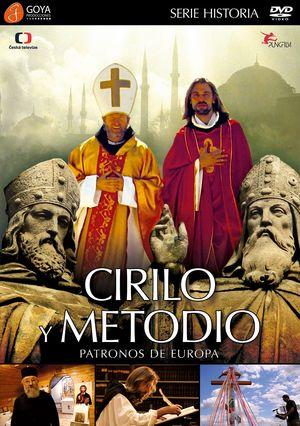 CIRILO Y METODIO PATRONOS DE EUROPA (DVD)