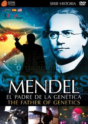 MENDEL. EL PADRE DE LA GENÉTICA (DVD)