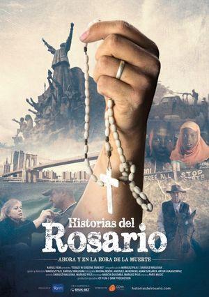 HISTORIAS DEL ROSARIO: AHORA Y EN LA HORA DE LA MUERTE (DVD)