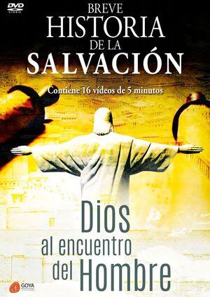 BREVE HISTORIA DE LA SALVACIÓN - DVD