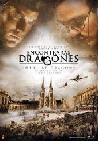 ENCONTRARAS DRAGONES