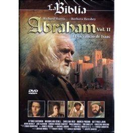 ABRAHAN II EL SACRIFICIO DE ISAAC