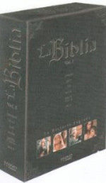 BIBLIA LA PACK VOL 1 (11DVD)