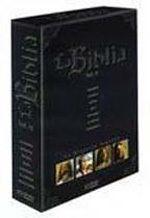 BIBLIA LA PACK VOL 2 (11DVD)