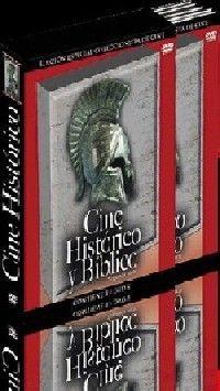 CINE HISTORICO Y BIBLICO 2