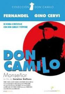 DON CAMILO MONSEÑOR