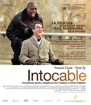 INTOCABLE (DVD)