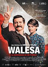 WALESA (DVD)