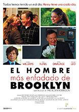 EL HOMBRE MAS ENFADADO DE BROOKLIN (DVD)
