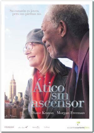 ATICO SIN ASCENSOR (DVD)