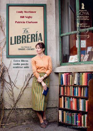 LA LIBRERÍA (DVD)