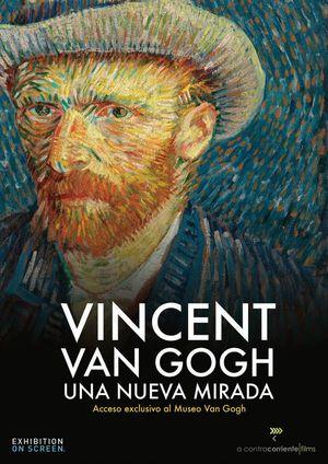 VINCENT VAN GOGH: UNA NUEVA MIRADA (DVD)