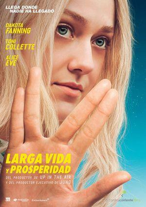 LARGA VIDA Y PROSPERIDAD (DVD)