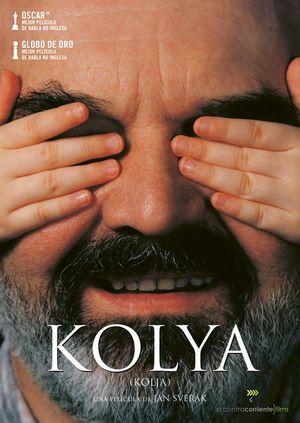 KOLYA (DVD)