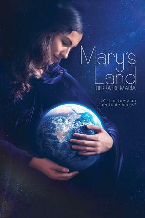 MARY'S LAND - LA TIERRA DE MARIA (DVD)
