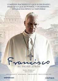 FRANCISCO EL PADRE JORGE (DVD)