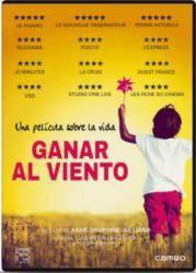 GANAR AL VIENTO (DVD)