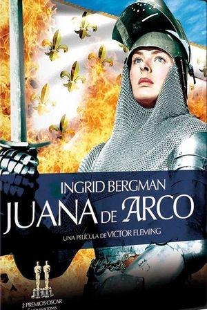 JUANA DE ARCO (DVD)