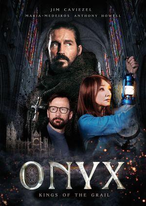 ONYX - LOS REYES DEL GRIAL (DVD)