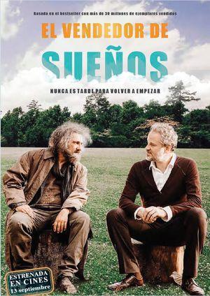 EL VENDEDOR DE SUEÑOS (DVD)