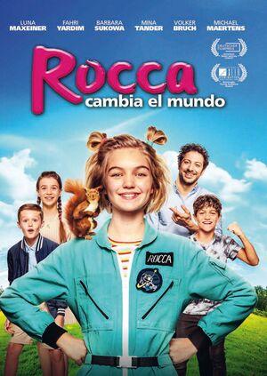 ROCCA CAMBIA EL MUNDO (DVD)