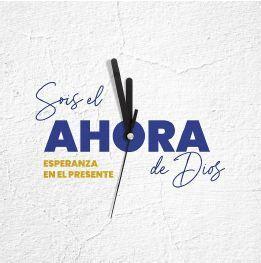 SOIS EL AHORA DE DIOS (CD)