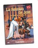 REUNION DE JOSE. PRINCIPE DE LOS SUEÑOS (II)