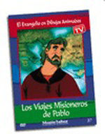 VIAJES MISIONEROS DE PABLO LOS