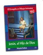 JESUS EL HIJO DE DIOS