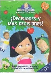 DECISIONES Y MAS DECISIONES (LUCHAR CON TENTACIONES) (15)