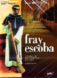 FRAY ESCOBA (B/N) KARMA