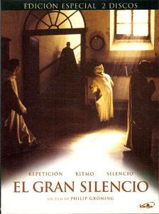GRAN SILENCIO EL (DVD)