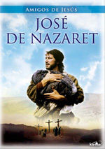 JOSE DE NAZARET (DVD)