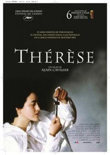 THERESE (DVD+LIBRETO)