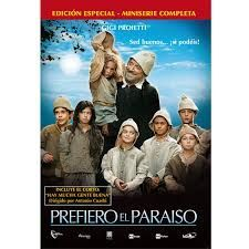 PREFIERO EL PARAISO