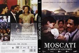 MOSCATI EL MEDICO DE LOS POBRES-EDIC.ESP