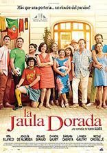 LA JAULA DORADA (DVD)