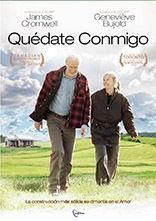 QUEDATE CONMIGO (DVD)